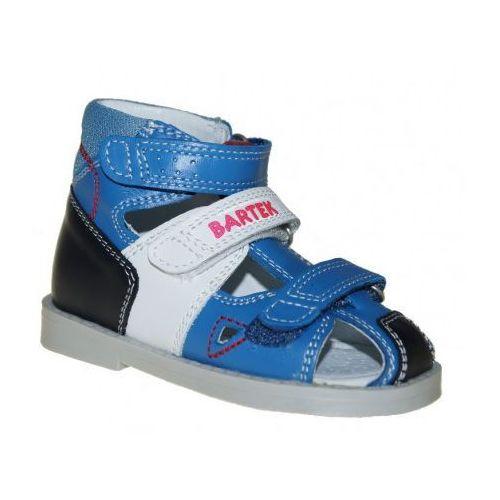 Sandały profilaktyczne  81792-113 od producenta Bartek