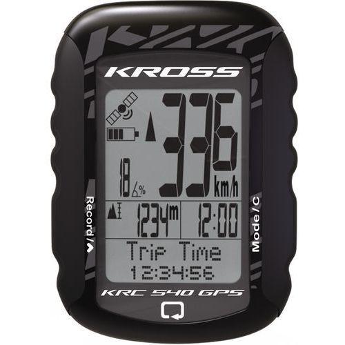 Licznik 45F GPS Kad HR ant + PC