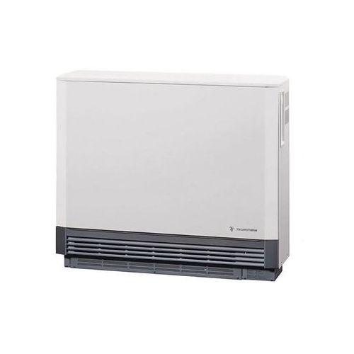 Niemiecki piec akumulacyjny dynamiczny TTS 610 + termostat ścienny GRATIS -gwarancja 5 lat -wydajność grzewcza do 40 m2, TTS 61