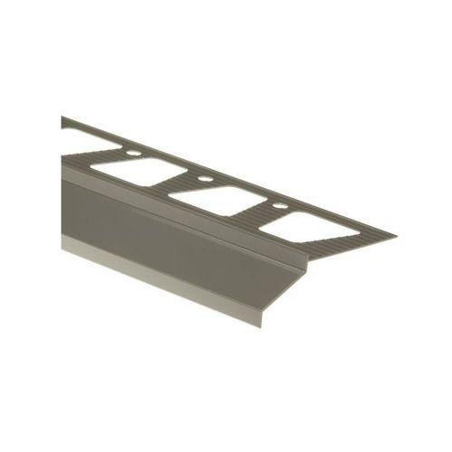 Cezar Balkonowy profil okapowy okap100 aluminium