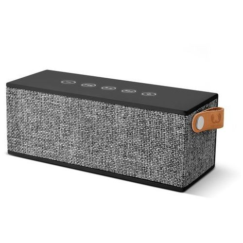 Głośnik Bluetooth FRESH N REBEL Rockbox Brick Fabriq Edition Concrete, 1RB3000CC