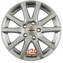 Autec Felga aluminiowa skandic 16 7 5x112 - kup dziś, zapłać za 30 dni