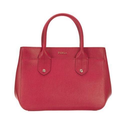 mediterranea torebka czerwony uni marki Furla