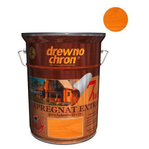 Drewnochron Impregnat extra powłokotwórczy sosna naturalna 4,5l