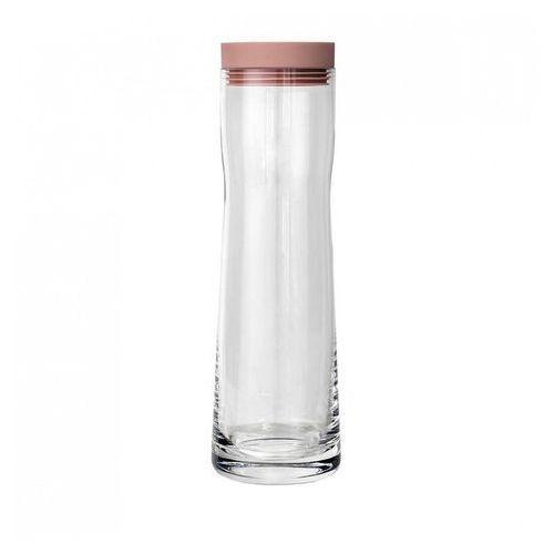 Blomus Karafka 1l splash różowa