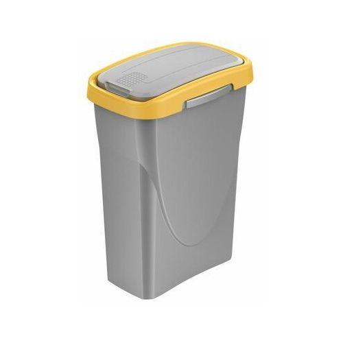 Kosz na śmieci ecoswing 15 l marki Multim