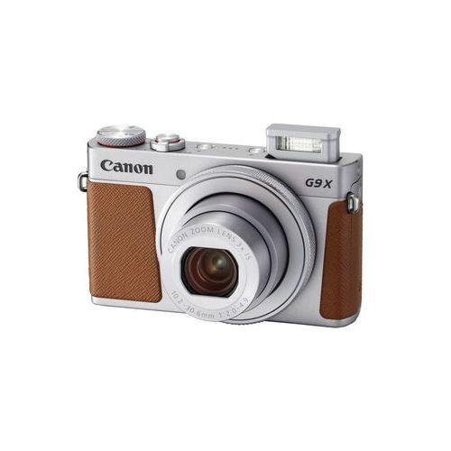 OKAZJA - Canon PowerShot G9X