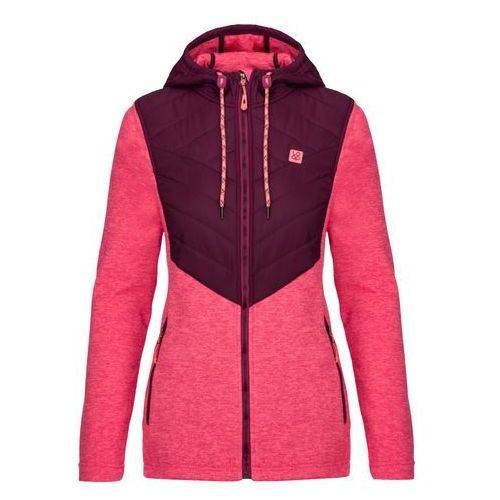 Loap sweter outdoorowy Gaya Pink L (8592946689484)