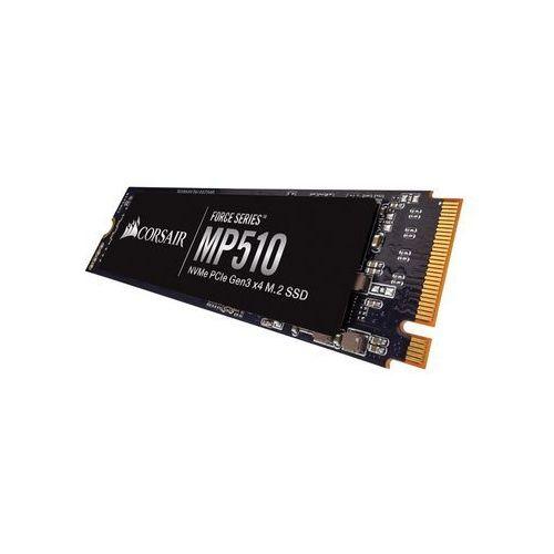 Corsair Force MP510 M.2 SSD - 480GB, DGCRRWK480MP510