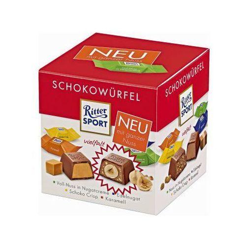 Mieszanka nadziewanych czekoladek mlecznych Ritter Sport 176 g (4000417651006)