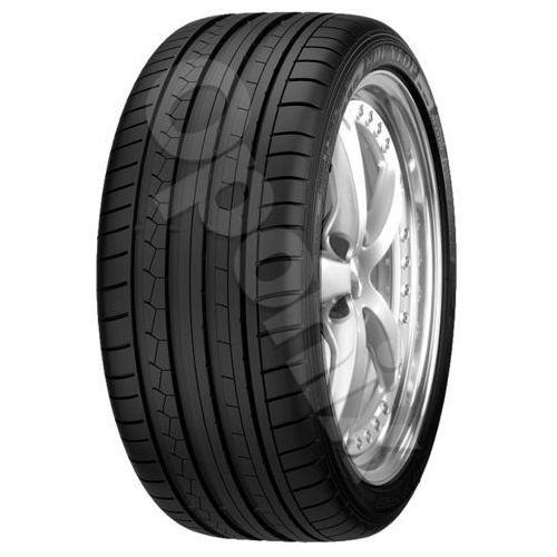 Dunlop SP Sport Maxx GT 285/35 R19 99 Y