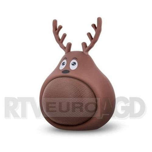 Głośnik bluetooth forever abs-100 sweet animal deer frosty marki Forever tf1