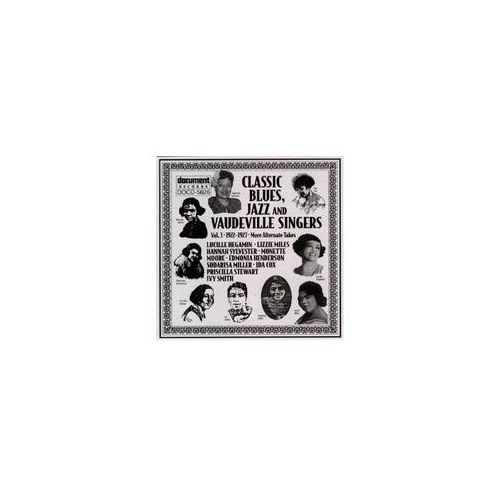 Classic blues jazz.. - 23tr marki Document records