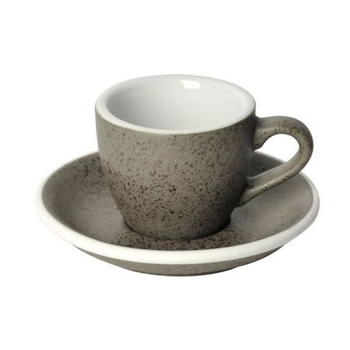 Loveramics EGG filiżanka Espresso 80 ml Granite