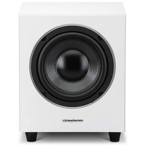 Subwoofer WHARFEDALE WH-D8 Biały + DARMOWY TRANSPORT!