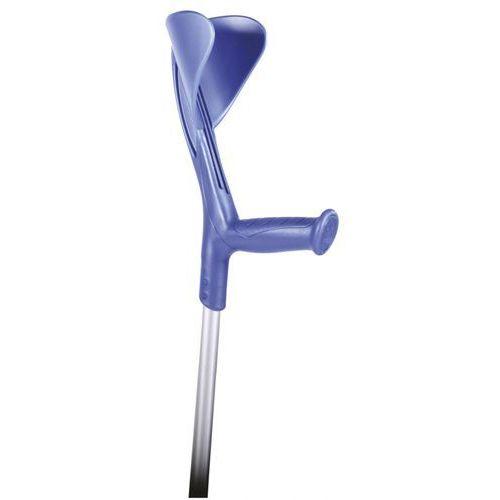 Kula inwalidzka fun - różne kolory niebieski marki Aston
