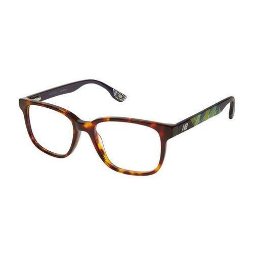 Okulary korekcyjne nb5017 kids c04 marki New balance