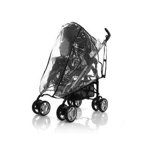 ABC DESIGN Folia przeciwdeszczowa na spacerówkę z daszkiem oraz na model sportowy - sprawdź w wybranym sklepie