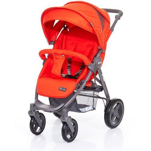 ABC DESIGN Wózek spacerowy Avito flame, kup u jednego z partnerów