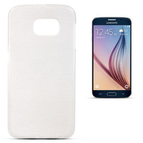 """Jelly Brush Samsung Galaxy S6"" (White), FO-JBR-SA-S6-WH"