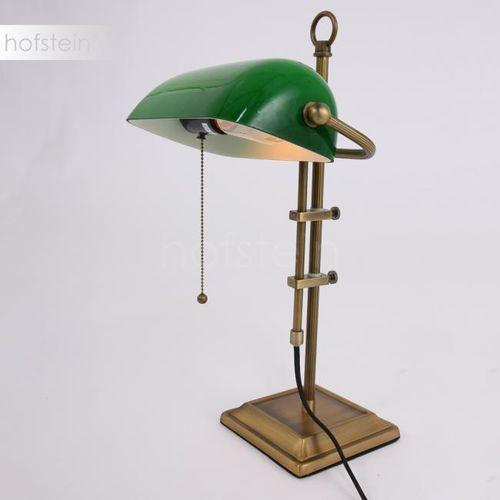 Steinhauer ancilla lampa stołowa brązowy, 1-punktowy - klasyczny - obszar wewnętrzny - ancilla - czas dostawy: od 2-3 tygodni (8712746115383)