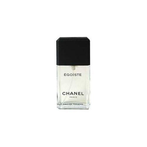 Chanel Egoiste Men 100ml EdT. Tanie oferty ze sklepów i opinie.
