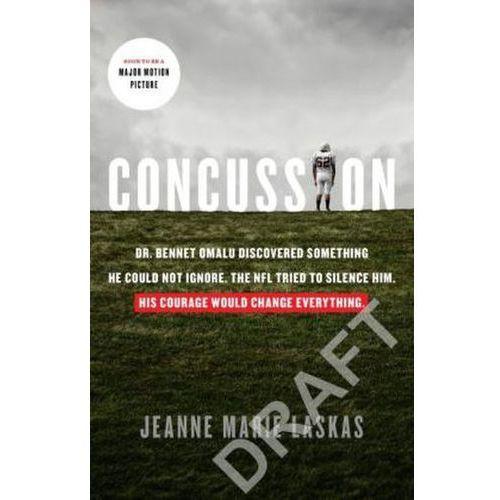 Concussion (304 str.)