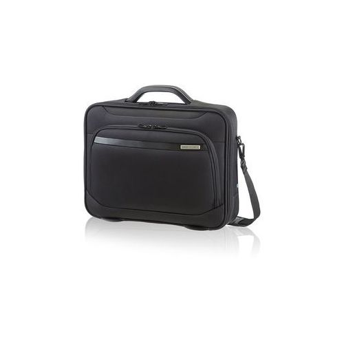 Samsonite TORBA DO NOTEBOOKA VECTURA OFFICE CASE 16'' - DARMOWA DOSTAWA!!!, kolor czarny