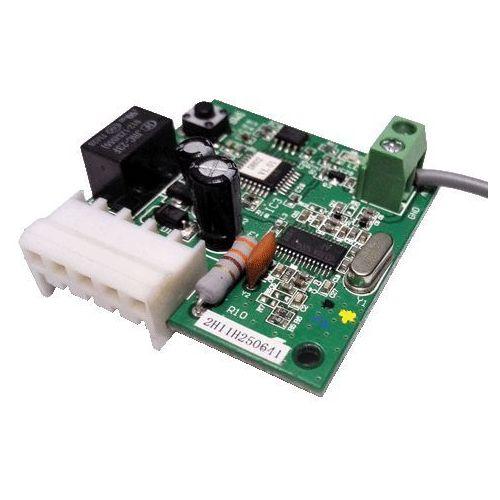 Doorhan Receiver-433 wbudowany odbiornik dla automatyki faac doorhan