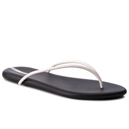 Japonki IPANEMA - Philippe Starck Ting M II Unis 82484 Black/White 24583