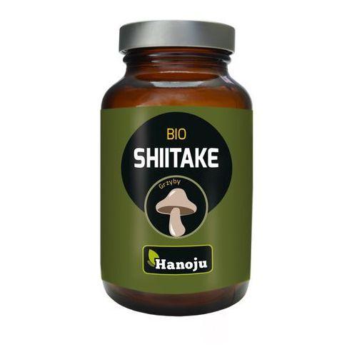 EKO Grzyb Shiitake ekstrakt 300 mg + Acerola 20 mg (90 kaps.) (8718164784125)