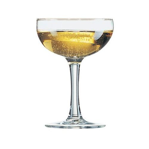 Arcoroc Czarka do szampana 160 ml | , elegance