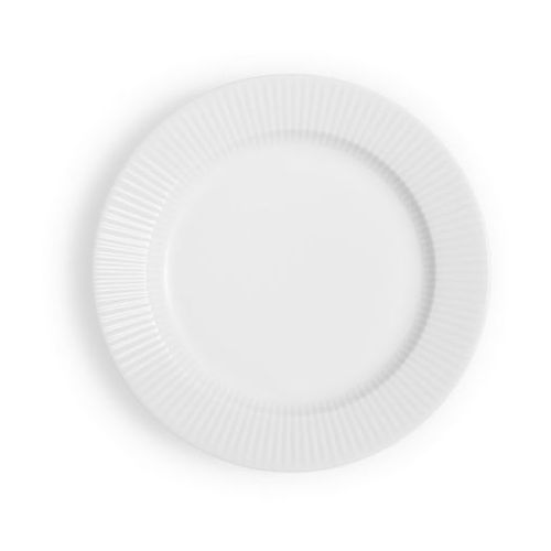 Talerz porcelana 25 cm, Legio Nova, biały - Eva Solo (5706631068277)
