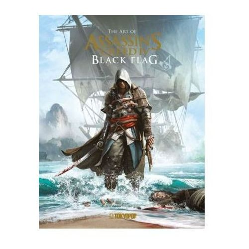The Art of Assassin's Creed IV - Black Flag (9783842010314)
