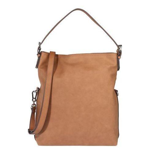 Esprit torba na ramię 'venus' brązowy (4062099834313)