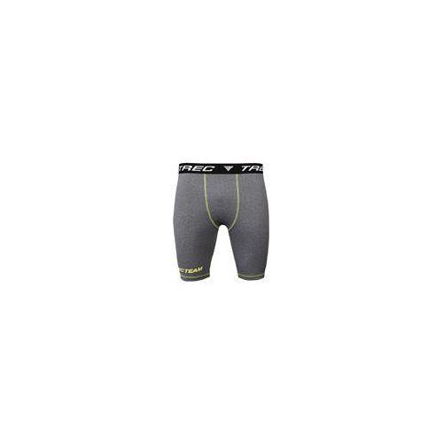 Trec Wear TW Pro Short Pants 002 GRAY 1szt, kolor szary