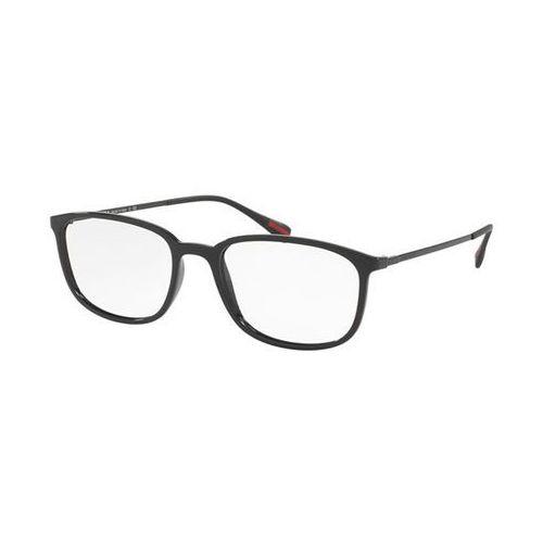 Prada linea rossa Okulary korekcyjne ps03hv spectrum 1ab1o1