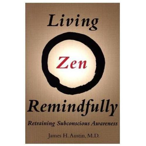Living Zen Remindfully (9780262035088)