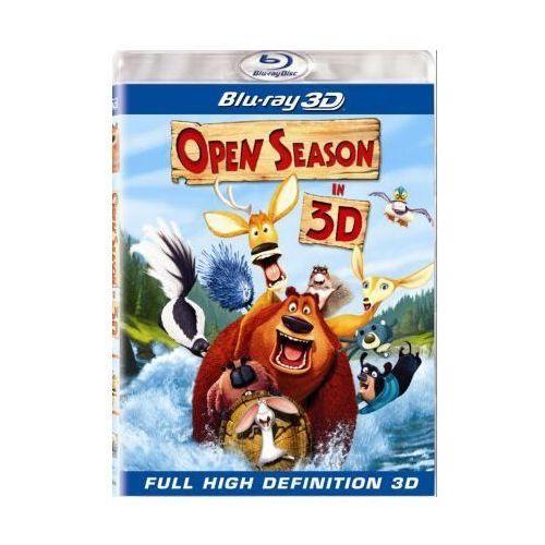 Sony Film  sezon na misia 3d open season (5903570066245)