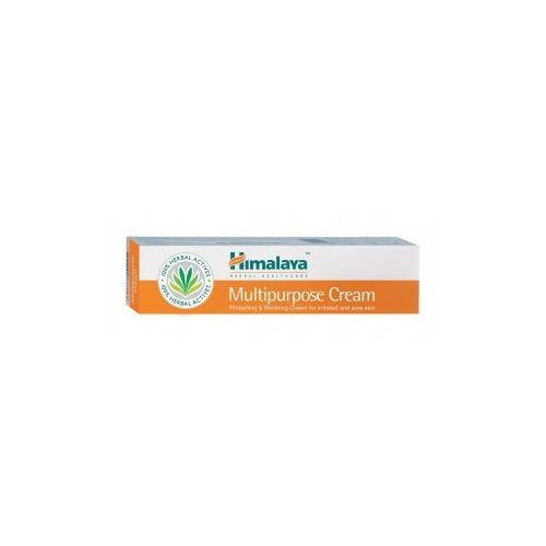 Himalaya herbal healthcare Himalaya herbals 20g uniwersalny krem kojąco-osłaniający