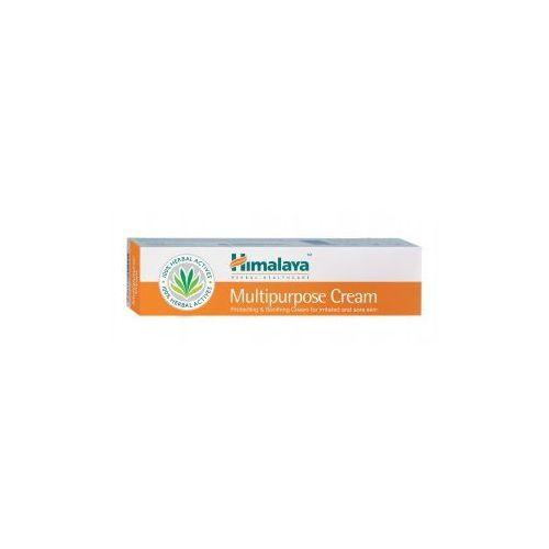 Himalaya herbals 20g uniwersalny krem kojąco-osłaniający marki Himalaya herbal healthcare