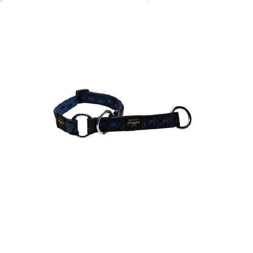 ROGZ Obroża zaciskowa 25mm / 43-70cm (rozmiar XL) Everest HBC27 kolor: B