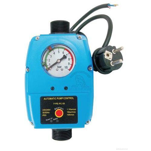 Automatyczny kontroler pompy PC-59