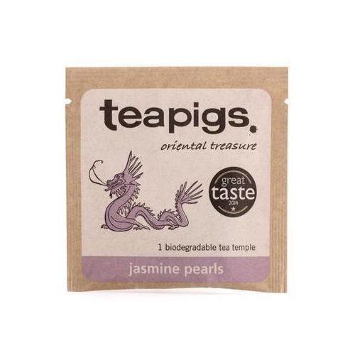 jasmine pearls - koperta marki Teapigs