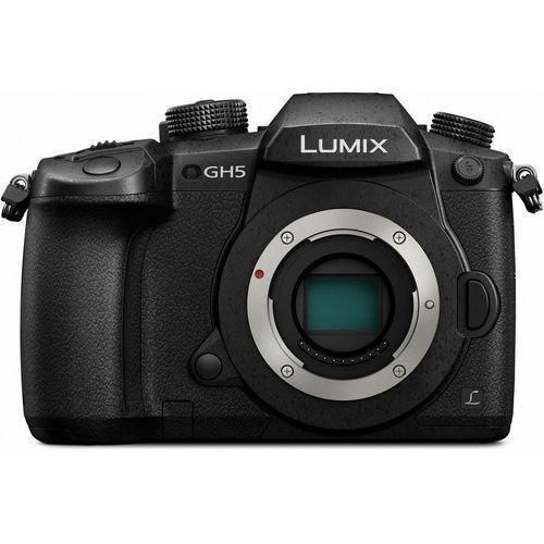Panasonic Lumix DMC-GH5. Najniższe ceny, najlepsze promocje w sklepach, opinie.