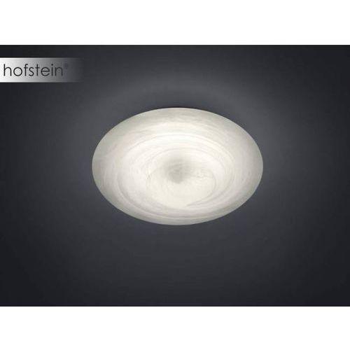 Trio ALABASTER lampa sufitowa LED Alabaster, 1-punktowy - Nowoczesny/Dworek/śródziemnomorski - Obszar wewnętrzny - ALABASTER - Czas dostawy: od 3-6 dni roboczych (4017807286281)