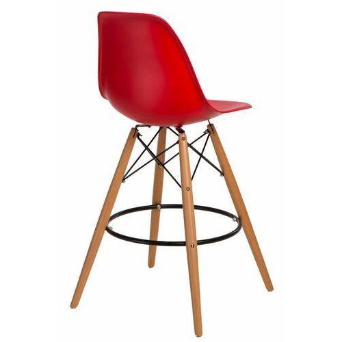 D2design Hoker p016w pp czerwony (5902385725125)