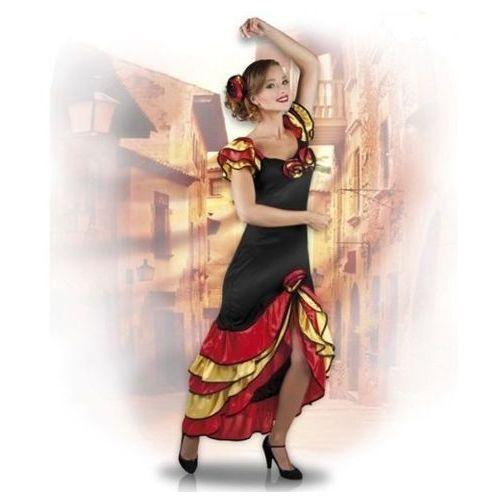 Aster Tancerka flamenco - 36/38 przebrania dla dorosłych
