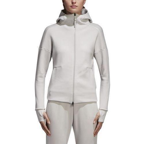 Bluza z kapturem z.n.e. 2.0 ce1972 marki Adidas