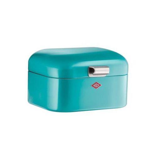 Wesco - pojemnik na pieczywo mini grandy - niebieski (4004519046142)